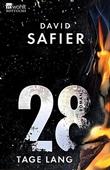 28 Tage lang - deutsches Filmplakat - Film-Poster Kino-Plakat deutsch