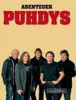 Abenteuer Puhdys - deutsches Filmplakat - Film-Poster Kino-Plakat deutsch