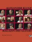 Alexander Kluge - Magazin des Glücks - Aus der Reihe Edition Transfer, inklusive DVD - Sebastian Huber, Claus Philipp - Springer Wien