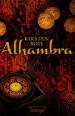 Alhambra - deutsches Filmplakat - Film-Poster Kino-Plakat deutsch