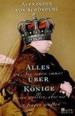 Alles, was Sie schon immer über Könige wissen wollten, aber nie zu fragen wagten - deutsches Filmplakat - Film-Poster Kino-Plakat deutsch