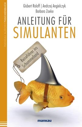 Anleitung für Simulanten – Reiseführer ins Schummelland – deutsches Filmplakat – Film-Poster Kino-Plakat deutsch