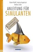 Anleitung für Simulanten - Reiseführer ins Schummelland - deutsches Filmplakat - Film-Poster Kino-Plakat deutsch