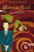 Artemis Fowl - Das Zeitparadox - Eoin Colfer - List Verlag (Ullstein)