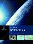 Atlantica - Der große Weltatlas: Erlebnis Erde - deutsches Filmplakat - Film-Poster Kino-Plakat deutsch