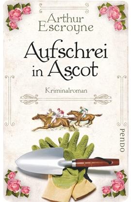 Aufschrei von Ascot – deutsches Filmplakat – Film-Poster Kino-Plakat deutsch