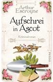 Aufschrei von Ascot - deutsches Filmplakat - Film-Poster Kino-Plakat deutsch