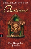 Bartimäus 4 - Der Ring des Salomo - deutsches Filmplakat - Film-Poster Kino-Plakat deutsch