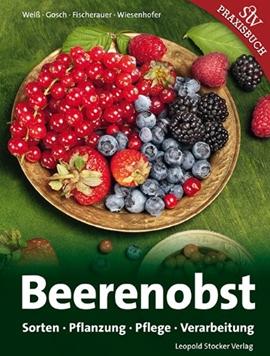 Beerenobst – Sorten, Pflanzung, Pflege, Verarbeitung – deutsches Filmplakat – Film-Poster Kino-Plakat deutsch