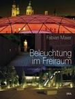 Beleuchtung im Freiraum - Lichtgestaltung für Gärten und urbane Räume - deutsches Filmplakat - Film-Poster Kino-Plakat deutsch