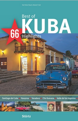 Best of Kuba – 66 Highlights – deutsches Filmplakat – Film-Poster Kino-Plakat deutsch