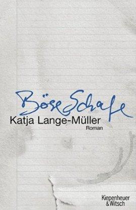 Böse Schafe – Katja Lange-Müller – Kiepenheuer & Witsch – Bücher & Literatur Romane & Literatur Roman – Charts & Bestenlisten