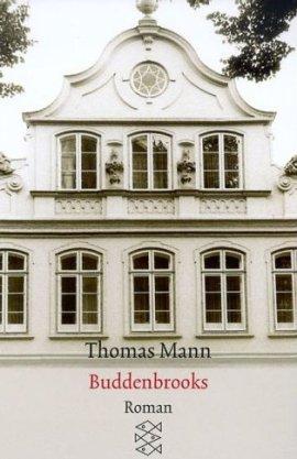Buddenbrooks – Verfall einer Familie – Thomas Mann – Literaturnobelpreis – Fischer – Bücher & Literatur Romane & Literatur Roman – Charts & Bestenlisten