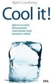 Cool it! - Warum wir trotz Klimawandels ... - deutsches Filmplakat - Film-Poster Kino-Plakat deutsch