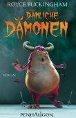 Dämliche Dämonen - Royce Buckingham - Penhaligon (Random House)