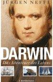 Darwin - Das Abenteuer des Lebens - deutsches Filmplakat - Film-Poster Kino-Plakat deutsch