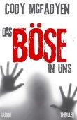 Das Böse in uns - deutsches Filmplakat - Film-Poster Kino-Plakat deutsch