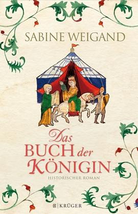 Das Buch der Königin – deutsches Filmplakat – Film-Poster Kino-Plakat deutsch