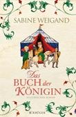 Das Buch der Königin - deutsches Filmplakat - Film-Poster Kino-Plakat deutsch