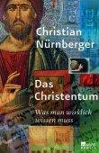 Das Christentum - Was man wirklich wissen muss - deutsches Filmplakat - Film-Poster Kino-Plakat deutsch
