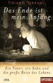 Das Ende ist mein Anfang - Ein Vater, ein Sohn und die große Reise des Lebens - deutsches Filmplakat - Film-Poster Kino-Plakat deutsch