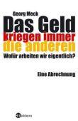Das Geld kriegen immer die anderen - Wofür arbeiten wir eigentlich? Eine Abrechnung - deutsches Filmplakat - Film-Poster Kino-Plakat deutsch
