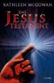 Das Jesus-Testament - deutsches Filmplakat - Film-Poster Kino-Plakat deutsch