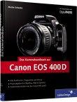 Das Kamerahandbuch Canon EOS 400D - deutsches Filmplakat - Film-Poster Kino-Plakat deutsch