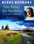 Das Kreuz des Nordens - Reise durch Karelien - deutsches Filmplakat - Film-Poster Kino-Plakat deutsch