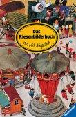 Das Riesenbilderbuch - deutsches Filmplakat - Film-Poster Kino-Plakat deutsch