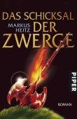 Das Schicksal der Zwerge - deutsches Filmplakat - Film-Poster Kino-Plakat deutsch