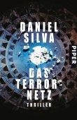 Das Terrornetz - deutsches Filmplakat - Film-Poster Kino-Plakat deutsch