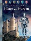 Das große Ravensburger Buch der Ritter und Burgen - deutsches Filmplakat - Film-Poster Kino-Plakat deutsch