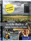 Das iLife-Buch für digitale Fotografie und Video - deutsches Filmplakat - Film-Poster Kino-Plakat deutsch