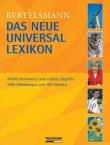 Das neue Bertelsmann Universallexikon - Bertelsmann Lexikon - Lexikon - Bertelsmann Lexikon Institut (Wissen Media)