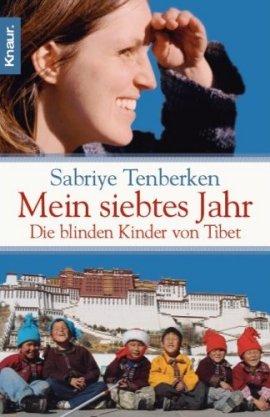 Das siebte Jahr – Die blinden Kinder von Tibet – Sabriye Tenberken – Kiepenheuer & Witsch – Bücher & Literatur Sachbücher Gesellschaft – Charts & Bestenlisten