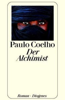 Der Alchimist – Paulo Coelho – Diogenes Verlag – Bücher & Literatur Romane & Literatur Roman – Charts & Bestenlisten