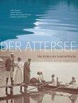 Der Attersee - Die Kultur der Sommerfrische - deutsches Filmplakat - Film-Poster Kino-Plakat deutsch