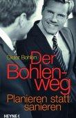 Der Bohlenweg - Planieren statt Sanieren - deutsches Filmplakat - Film-Poster Kino-Plakat deutsch