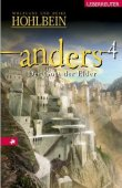 Der Gott der Elder - anders 04 - Wolfgang Hohlbein, Heike Hohlbein - Ueberreuter