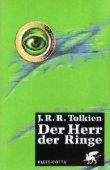 Der Herr der Ringe Trilogie - 3 Bände: Die Gefährten, Die zwei Türme, Die Rückkehr des Königs - J.R.R. Tolkien - Klett-Cotta Verlag