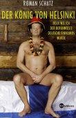 Der König von Helsinki oder wie ich der berühmteste Deutsche Finnlands wurde - deutsches Filmplakat - Film-Poster Kino-Plakat deutsch