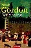 Der Medicus - Noah Gordon - ZDF Buch-Bestseller - Lieblingsbücher der Deutschen