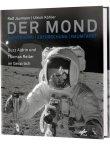 Der Mond - Entstehung, Erforschung, Raumfahrt - deutsches Filmplakat - Film-Poster Kino-Plakat deutsch