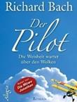 Der Pilot - Die Weisheit wartet über den Wolken - deutsches Filmplakat - Film-Poster Kino-Plakat deutsch