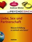 Der Psychocoach 4: Liebe, Sex und Partnerschaft - deutsches Filmplakat - Film-Poster Kino-Plakat deutsch