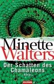 Der Schatten des Chamäleons - Minette Walters - Goldmann (Random House)