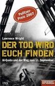 Der Tod wird euch finden - Al-Quaida und der Weg zum 11. September - deutsches Filmplakat - Film-Poster Kino-Plakat deutsch