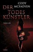Der Todeskünstler - Cody McFadyen - Lübbe Verlag