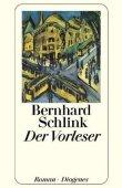 Der Vorleser - Bernhard Schlink - ZDF Buch-Bestseller - Lieblingsbücher der Deutschen